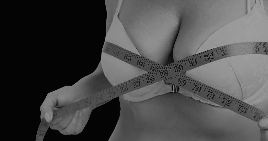 Dr Magnusson - breast reduction health benefits - model image for blog post